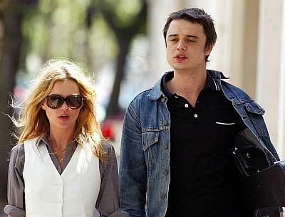 Kate Moss, Pete Doherty