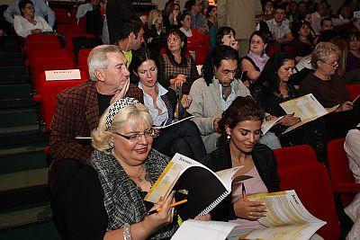 Teacher's Film Festival