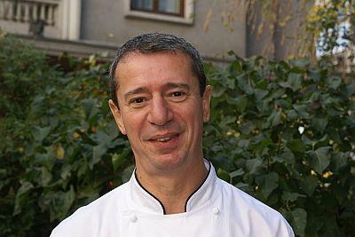 Paolo Petris