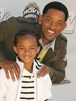 Will Smith, Jaden Smith
