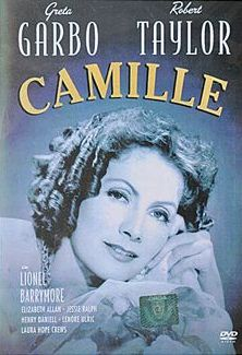 Camille, film