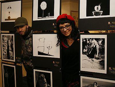 Alex, DJ Wanda