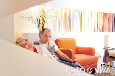 Liana Stanciu, Mihai Georgescu