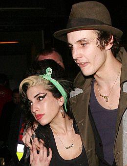 Amy Winehouse, Blake