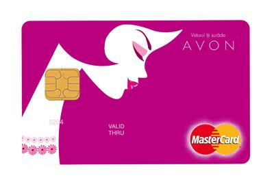Card Avon