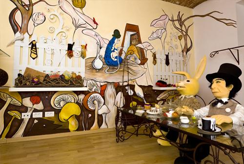 Showroom Dog Work, Kristina Dragomir