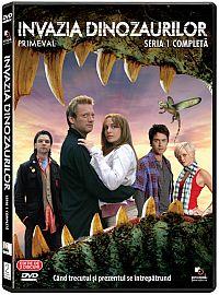 Invazia dinozaurilor