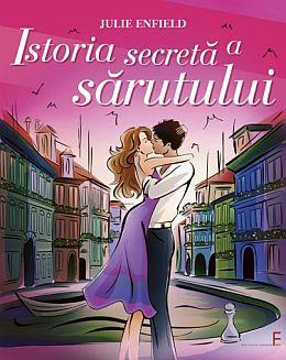 Istoria secreta a sarutului
