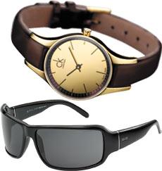 ceas Calvin Klein, ochelari de soare Police