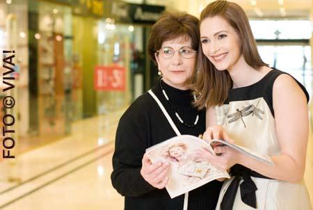 Andreea Berecleanu, Virginia Berecleanu