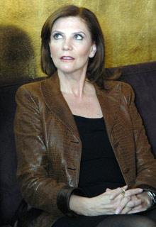 Ivana Chubbuck