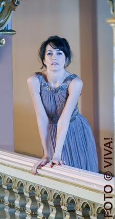 Amalia Nastase