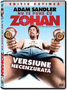 Nu te pune cu Zohan!