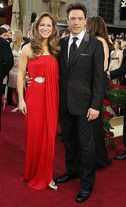 Robert Downey Jr, sotia