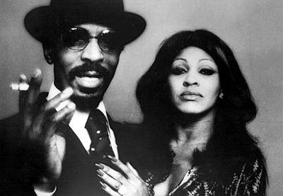 Ike, Tina Turner