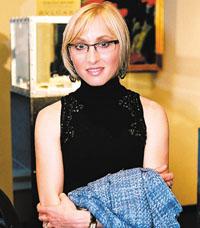 Gabi Szabo