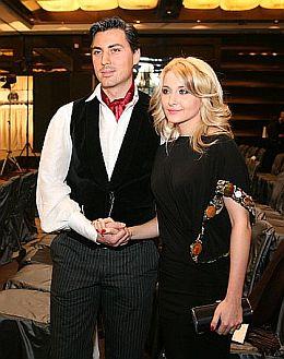 Alexandru Ciucu, Alina Sorescu