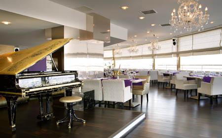 restaurant Grandeur