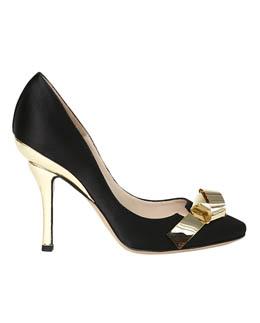 pantofi Emporio Armani