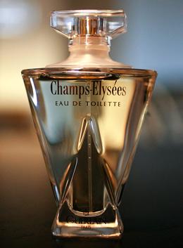 parfum Champs-Elysees