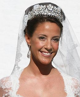 Printesa Marie a Danemarcei