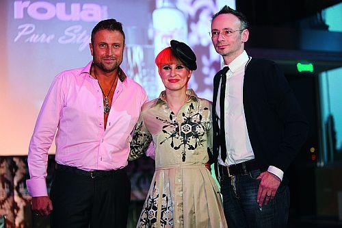 Catalin Botezatu, Kristina Dragomir, Mihai Albu