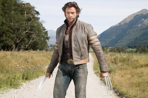 X-Man de l a origini: Wolverine