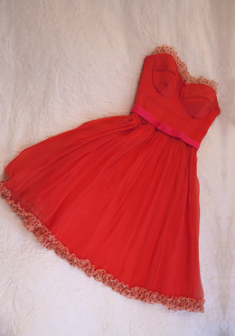 rochie Laura Cosoi