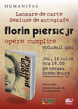 Florin Piersic Junior