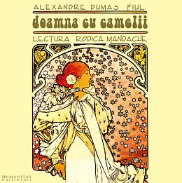 Alexandre Dumas fiul, Doamna cu camelii