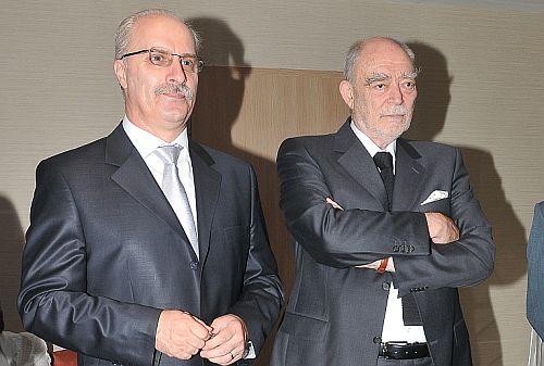 Octavian Bellu, Mircea Albulescu