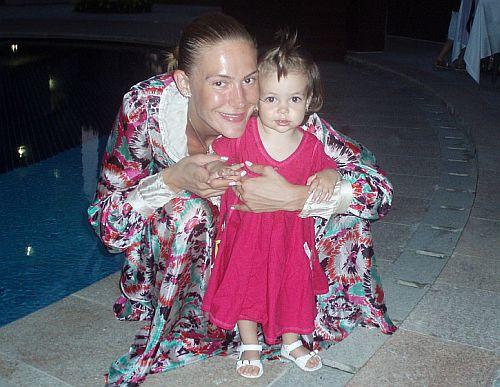 Roxana Ciuhulescu, Ana Cleopatra