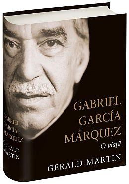 Bafriel Carcia Marquez. O viata