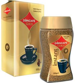 DonCafe Gold