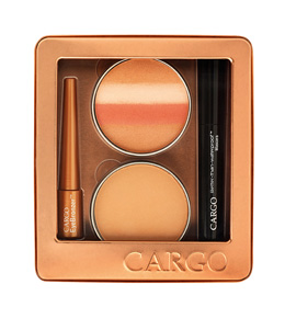 Cargo Bronzing Collection