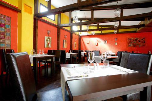 restaurant Tarot