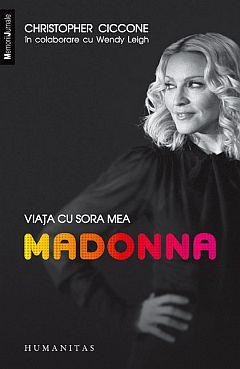 Cristopher Ciccone, Viata cu sora mea Madonna
