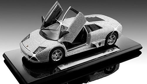 minimodel Lamborghini